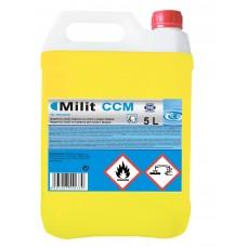 MILIT CCM čistič koberců-nepěnivý