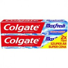 Colgate zubní pasta Max Fresh Beads DUOPACK