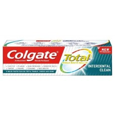 Colgate Total interdental clean zubní pasta