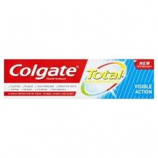 Colgate Total visible action zubní pasta