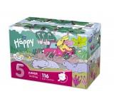 Bella Baby Happy Junior Box plenky, 12–25 kg