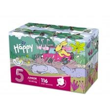 Bella Happy  Baby Junior Box plenky, 12–25 kg