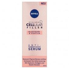 Nivea Hyaluron Cellular Filler remodelační sérum proti pigmentovým skvrnám