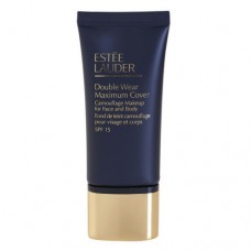 Estée Lauder Krycí make-up na obličej a tělo Double Wear Maximum Cover SPF 15 30 ml