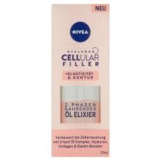 Nivea Hyaluron Cellular Filler remodelační olej