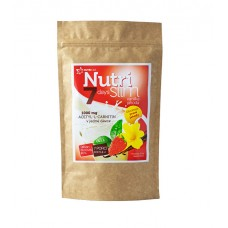 NutriSlim Vanilka Jahoda 210 g