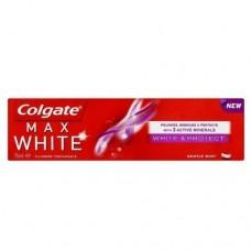 Colgate Bělicí zubní pasta Max White And Protect