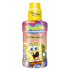 VitalCare Ústní voda pro děti SpongeBob