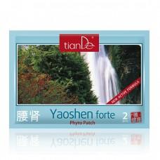 Kosmetická tělová fytonáplast Yaoshen Forte 2 ks