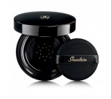 Make-up proti známkám únavy SPF 25 Lingerie De Peau Cushion (Anti-Fatigue Perfecting Fluid) 14 g