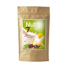 NutriSlim Banán - Čokoláda 210 g