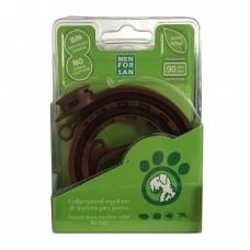 Přírodní obojek pro psy, odpuzující klíšťata a blechy (Natural Insect Repellent Collar for Dogs)