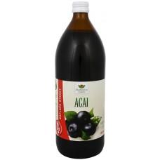 Acai - 100% šťáva z acai 500 ml