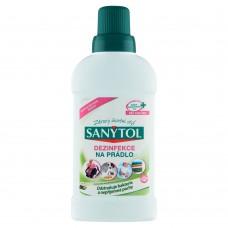 Sanytol dezinfekce na prádlo Aloe Vera