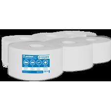 Toaletní papír PrimaSoft 190 2-vrstvý bílý