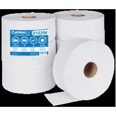 Toaletní papír PrimaSoft 230 2-vrstvý bílý