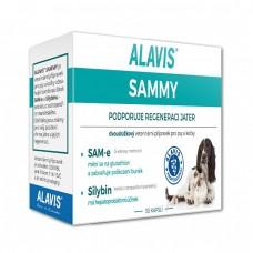 ALAVIS™ SAMMY 30 kapslí