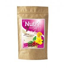 NutriSlim Vanilka – Malina 210 g