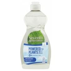 Seventh Generation na nádobí Free&Clear 500 ml