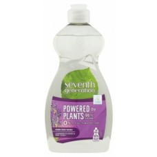 Seventh Generation na nádobí Lavender 500ml