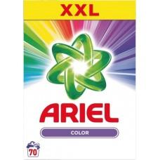 Ariel prací prášek Color, 70 praní