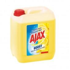 Ajax Boost Soda&Lemon univerzální čistící prostředek