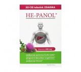 HE-PANOL 50 tablet + 20 ZDARMA