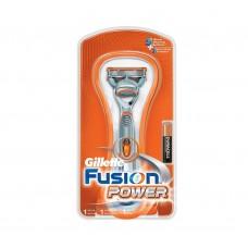 Gillette Fusion Power Holicí strojek pro muže