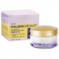 L´Oréal Paris Vyplňující hydratační denní krém Hyaluron Specialist SPF 20