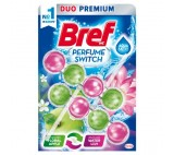 Bref WC Perfume Switch Floral Apple&Water Lily