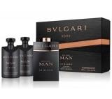 Man In Black - EDP 60 ml + sprchový gel 40 ml + balzám po holení 40 ml