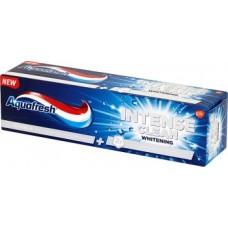 Aquafresh Intense Clean Whitening zubní pasta