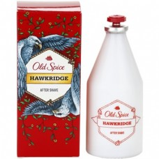 Old Spice voda po holení Hawk Ridge
