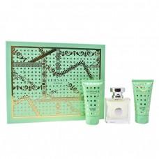 Versace Versense - EDT 50 ml + tělové mléko 50 ml + sprchový gel 50 ml