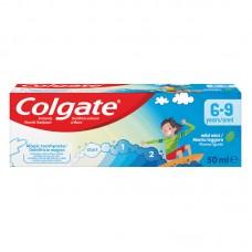 Colgate dětská zubní pasta 6+