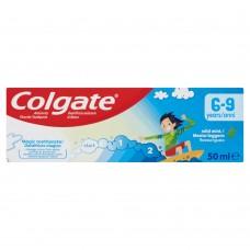 Colgate dětská zubní pasta (6-9 let)