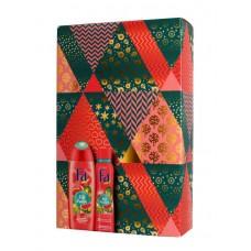 Fa Fiji Dream dárková sada sprchový gel + deodorant