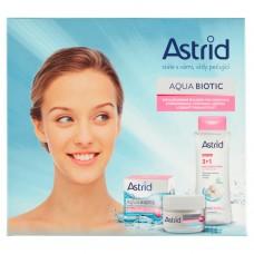 Astrid Aqua Biotic dárková sada pro ženy