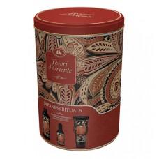 Tesori d´Oriente Japanese Rituals -  EDP 100 ml + sprchový gel 250 ml + koupelový krém 500 ml