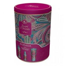 Tesori d´Oriente Ayurveda -  EDP 100 ml + sprchový gel 250 ml + koupelový krém 500 ml