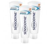 Sensodyne Zubní pasta pro citlivé zuby Rapid
