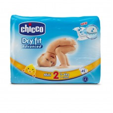 Chicco plenky Mini