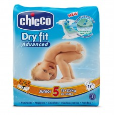 Chicco plenky  Junior