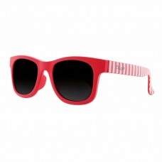 Chicco Brýle sluneční dívka červené 24M +