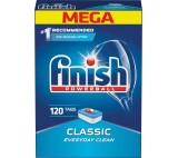 Finish Classic tablety do myčky nádobí