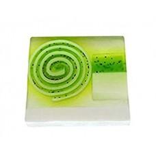 Bomb Cosmetics Ručně vyráběné gycerinové mýdlo Limetkový švihák