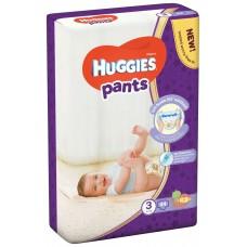 HUGGIES Pants Jumbo 3 6-11kg