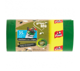 Fino Green Life Pytle na odpadky 35 l