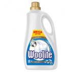 Woolite Extra White Brilliance tekutý prací přípravek 60 praní