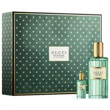 Gucci Mémoire D´Une Odeu - EDP 60 ml + EDP 5 ml